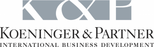 KOENINGER & PARTNER International Business Development